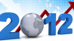 Idées business 2012