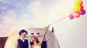 Idées de photos de mariage originales