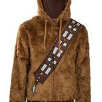 Veste Chewie