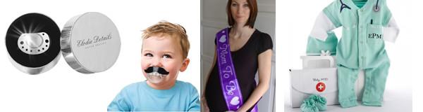 Cadeau Original pour babyshower
