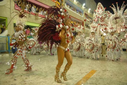 Carrnaval de Rio