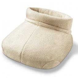 Chauffe pied massant