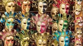 Déguisement Carnaval
