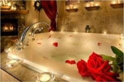Idée de soirée romantique