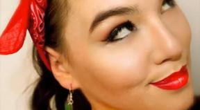 Des idees de maquillage simple