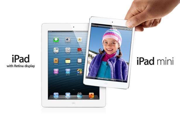 Cadeau iPad