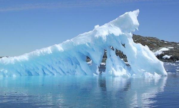 Voyage au Pôle Nord