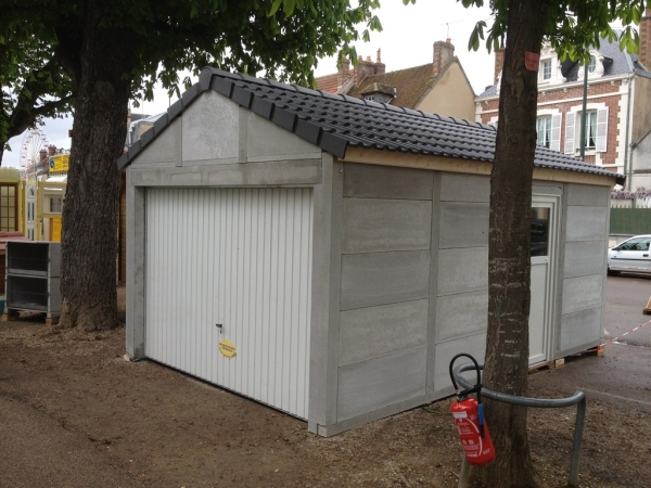 Prix Construction Garage 40M2. Prix Construction Garage 40M2