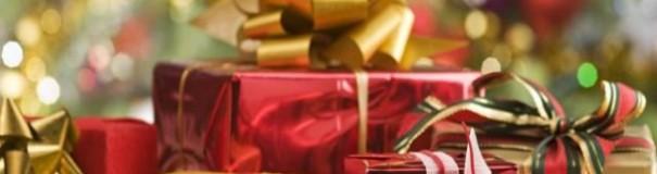 Trouver son cadeau de Noël