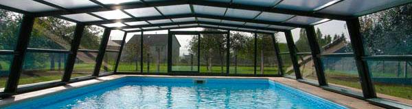 Des idées pour choisir son abri de piscine