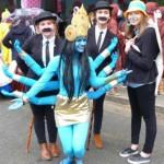 Grandmont : un carnaval pas comme les autres